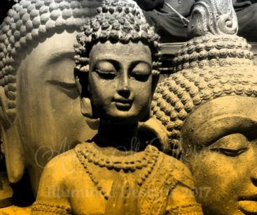 C - Buddha gold (watermark)